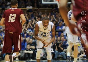 Rising sophomore Rasheed Sulaimon has been invited to try out for the USA U19 World Championship Team.