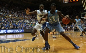 Reggie Bullock is taking his talents to the NBA after a standout junior season in  Chapel Hill.